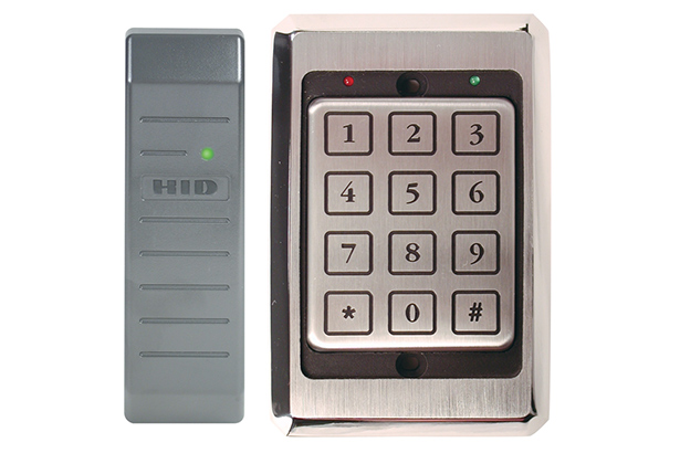 Remote Card Access Systems Florida