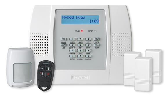 Alarm Partners Security Systems - Starter-Packages