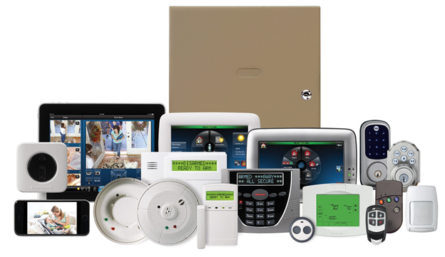 Burglary/Security Alarm Systems