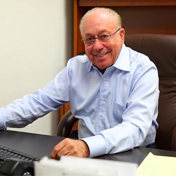 Robert Leone Sr. - President & Owner