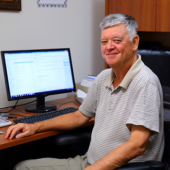 Doug Smith - Controller