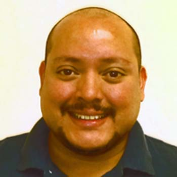 Christian Sanchez - Lead Dispatcher
