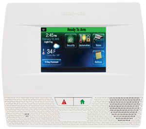 Alarm Partner's Smart Control Panels