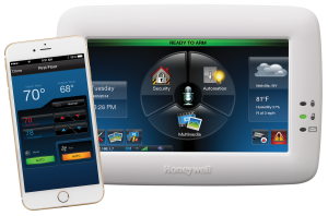 Smart Thermostat Control System