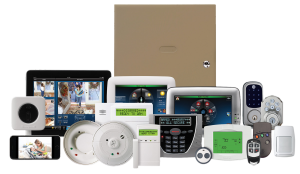 Remote Home Security & Automation Services FL